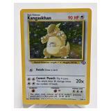 1999 Pokemon Kangaskhan Rare Holo Jungle 5/64