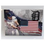 2018 Topps Miguel Cabrera Comm. Patch #IDML-MA
