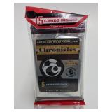 2020-21 Panini Chronicles Card Cello Pack