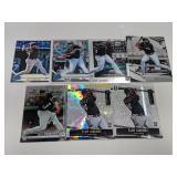 (7) Eloy Jimenez RC Baseball Rookie Cards