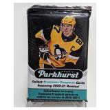 2020-21 Pankhurst NHL Card Pack