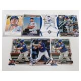 (7) Pete Alonso RC Baseball Rookie Cards