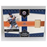 2005 Donruss Champions Mike Piazza Relic #407