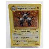 2016 Pokemon Magneton Holo Rare 38/108