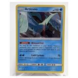 2019 Pokemon Articuno Holo Rare 32/181