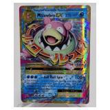 2016 Pokemon Mslowbro EX Holo Rare 27/108