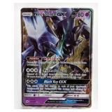 2017 Pokemon Necrozma GX Holo Rare 63/147