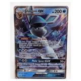 2018 Pokemon Glaceon GX Holo Promo SM147