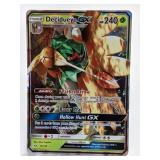 2017 Pokemon Decidueye GX Holo Rare 12/149