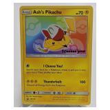 2017 Pokemon Ash