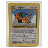 1999 Pokemon Dragonite Promo 5