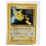 1999 Pokemon Pikachu Promo 4