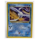 1999-2000 Pokemon Articuno Promo 22