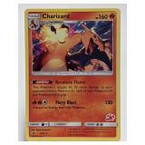 2018 Pokemon Charizard Rare 3/70