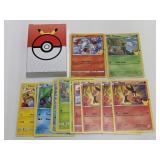 2021 Pokemon McDonalds Cards W/ Holos
