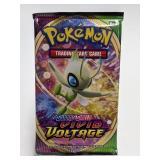 Pokemon Sword & Shield Vivid Voltage Card Pack