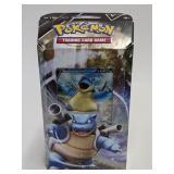 Pokemon Blastoise V Card Game