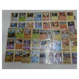 (100+) Pokemon Cards