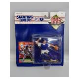 Mike Piazza 1995 Starting Lineup