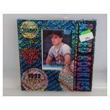 1992 Donruss Rated Rookies Baseball Series 2 Set