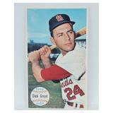 1964 Topps Giant #19 Dick Groat