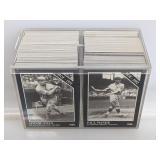1991 Megacards Baseball Cards  Set