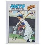 1977 Topps Joe Torre #425
