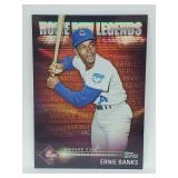 2012 Topps Prime HR Legends Ernie Banks