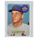 1969 Topps Tom Seaver #480
