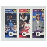 1996 Upper Deck Kobe Bryant O