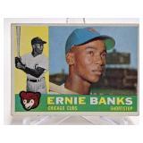 1960 Topps Ernie Banks #10