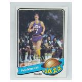 1979 Topps Pete Maravich #60