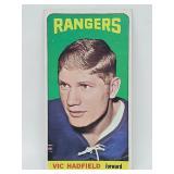 1964-65 Topps Vic Hadfield #62