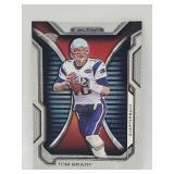 2012 Strata Tom Brady #100