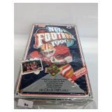 1991 Upper Deck Football Wax SEALED BOX