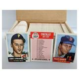 1991 Topps Archives 1953 Topps Complete Set