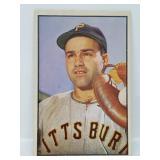 1953 Bowman #21 - Joe Garagiola