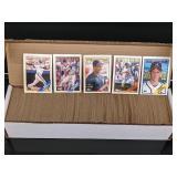 1988 Topps Baseball Card Set