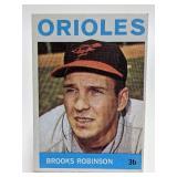 1964 Topps Brooks Robinson #230