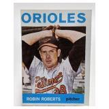 1964 Topps Robin Roberts #285
