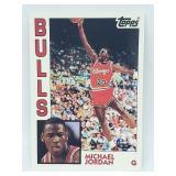1993 Topps Archives Michael Jordan #52