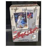 1990 Leaf Series Sealed Baseball Cards Thomas RC