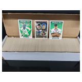 1993 Topps Baseball Card Set Jeter RC