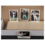 1995 Topps Baseball Card Set