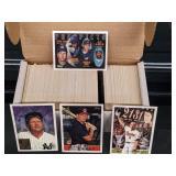 1996 Topps Baseball Card Set