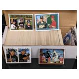 1997 Topps Baseball Card Set