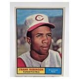 1961 Topps Frank Robinson #360
