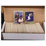 1998 Topps Baseball Card Set