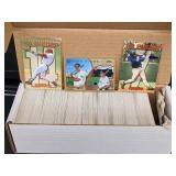 1999 Topps Baseball Card Set