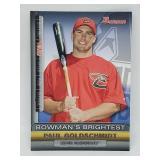 2011 Bowman Brightest Paul Goldschmidt RC #BBR4